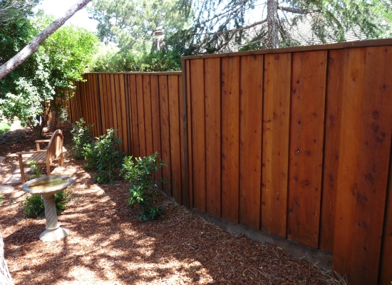 fence-